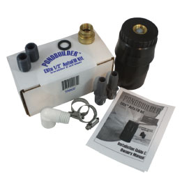 Automatic Water Fill Kit