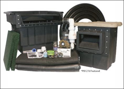 watergarden kit
