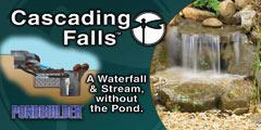 Cascade Falls banner 2x4