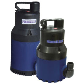 Clear Water Pumps