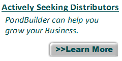 PondBuilder Distributor Program