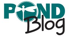 pond blog