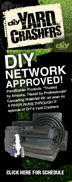DIY Yard Crashers