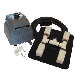 Medium Aeration Kit