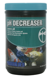 pH  Decreaser