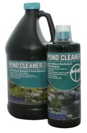 Pond Cleaner Liquid