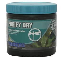 Purify Dry
