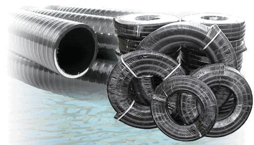 Pond Tubing, PVC hose, Pond Filtration