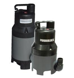 Solids Handling Pumps