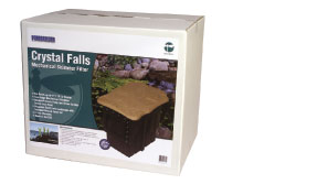 Crystal Falls Skimmer