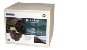 "14"" Crystal Falls Waterfall Box"
