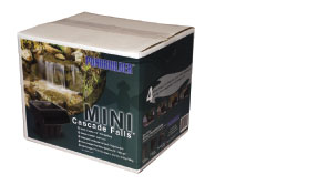 Mini Cascading Falls Box