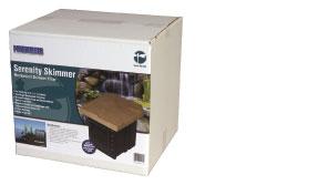 Serenity Skimmer Box