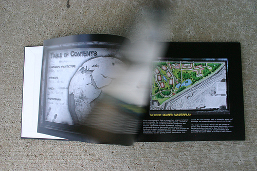 Photo book with Landscape Ideas