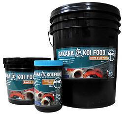 PBD Sakana GC food group