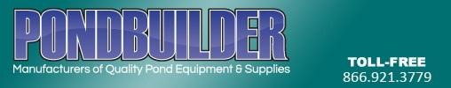 PondBuilder, Inc.